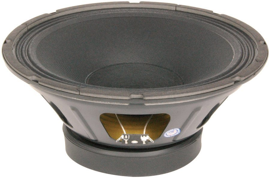 "12"" Woofer for Vented Enclosures"
