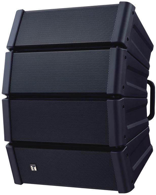 600W Variable Dispersion Speaker