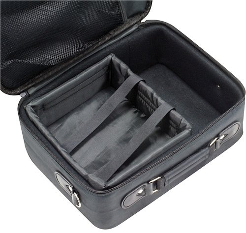 Fabric Carry Case for 7 inch Camera Top Monitors