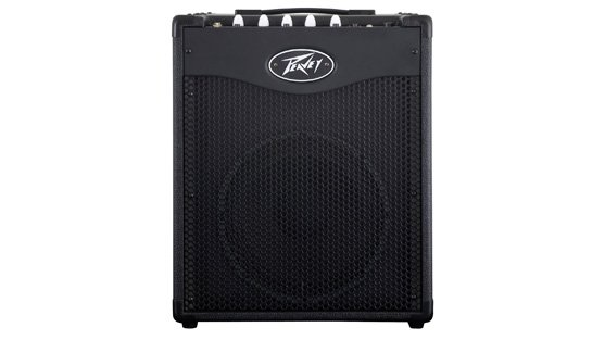 "200W 1x12"" Bass Combo Amplifier with DDT Speaker Protection"