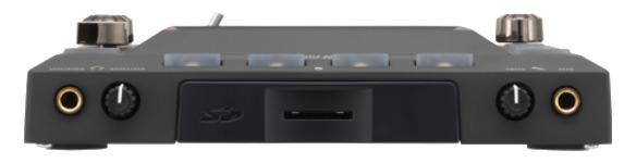 Kaoss Pad Dynamic Effects/Sampler with USB MIDI