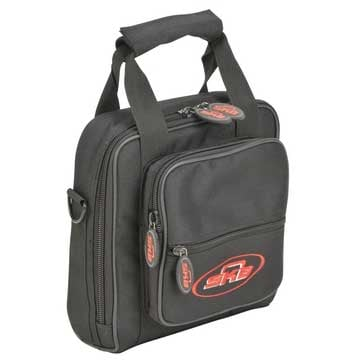"Universal Equipment Bag, 9"" x 9"" x 2.75"""