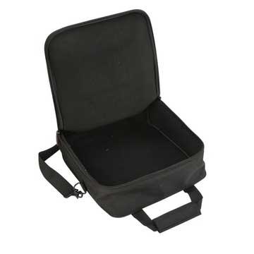 """SKB Cases 1SKB-UB1212  Universal Equipment Bag, 12"""" x 12"""" x 4"""" 1SKB-UB1212"""