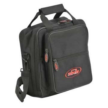 "Universal Equipment Bag, 12"" x 12"" x 4"""