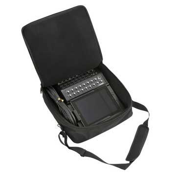 "Universal Equipment Bag, 15"" x 15"" x 5"""