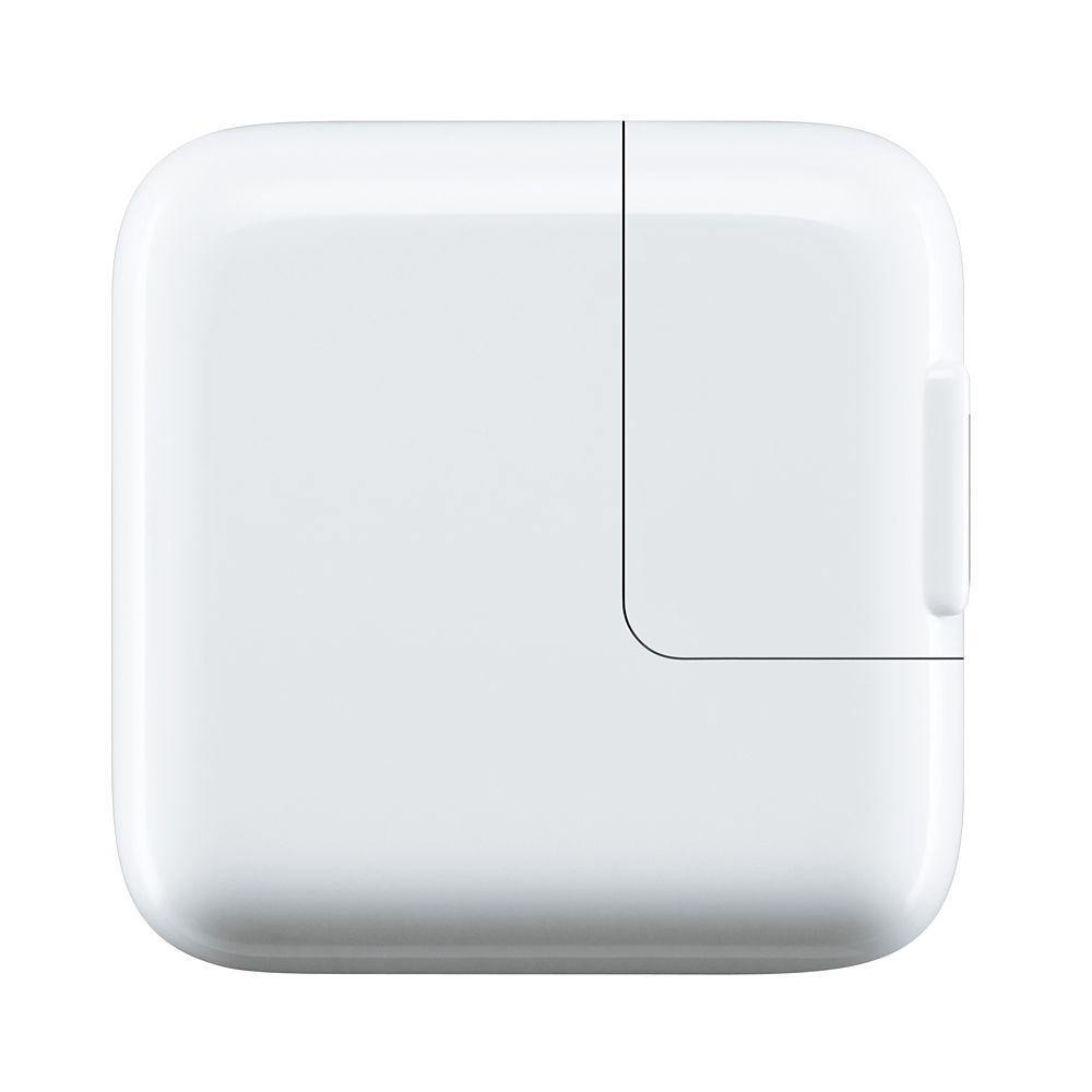 Apple IPAD-12W-USB-PWR-ADP  Apple 12W USB Power Adapter MD836LL/A IPAD-12W-USB-PWR-ADP