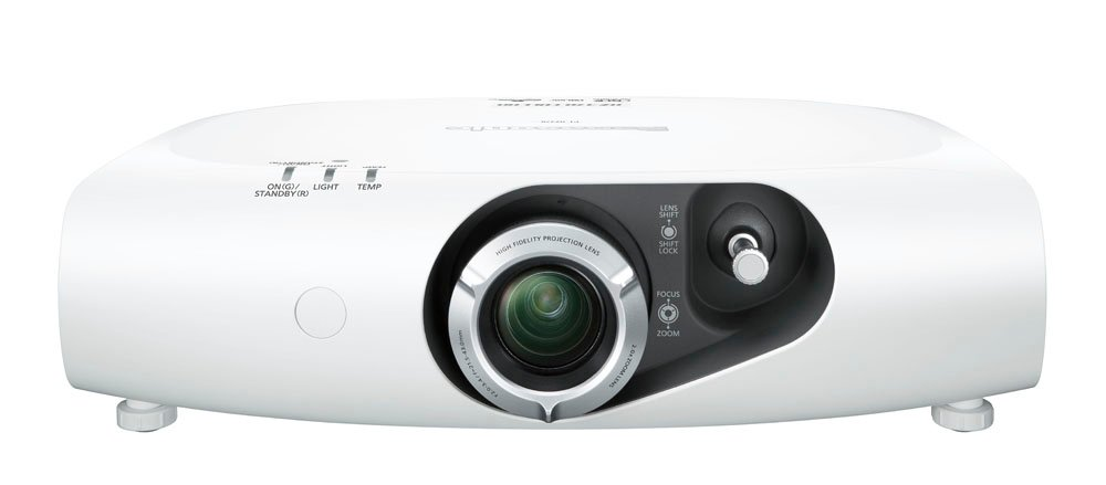 3500 Lumens Full HD Solid Shine Projector