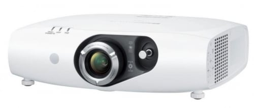 Full HD Projector in White, 3500 Lumens