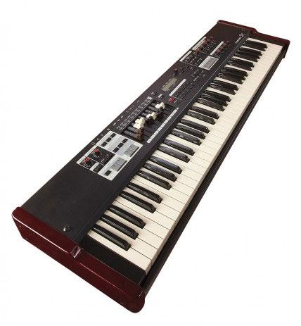 73-Key Organ