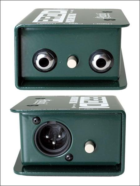 Passive Direct Box