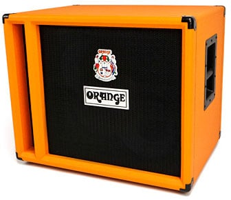 "2x10"" 300W Bass Speaker Cabinet with Horn"