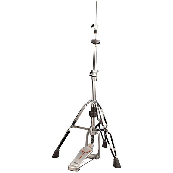 Hi-Hat Stand with Demon Drive Footboard