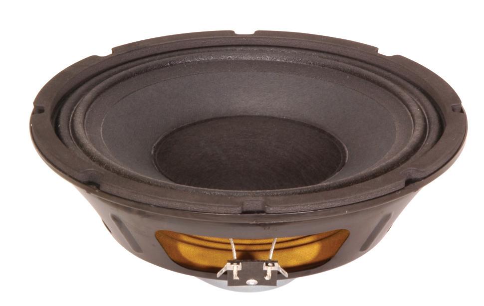 """10"""" Bass Speaker"""