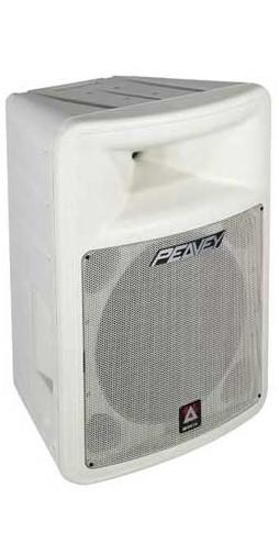 "15"" 2-Way Speaker in White"