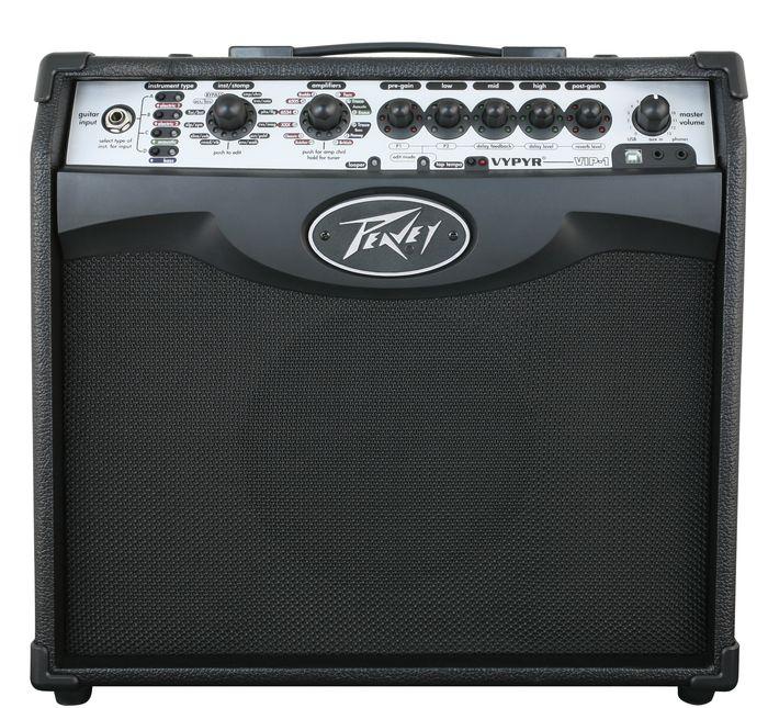 20W Modeling Combo Amplifier