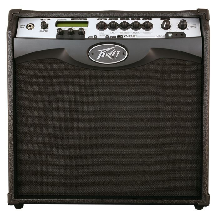 Peavey Vypyr VIP 3 100W Modeling Combo Amplifier VYPYR-VIP-3