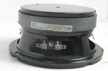 "6.5"" Woofer for RSJR Loudspeaker"