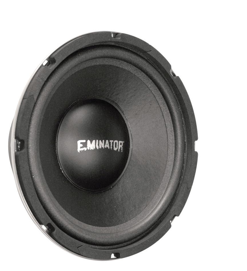 """Eminence Speaker EMINATOR 2010 10"""" Subwoofer for car audio EMINATOR 2010"""