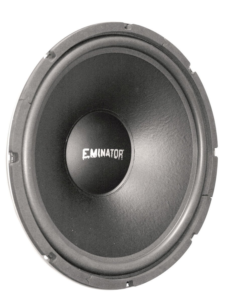 "Eminence Speaker EMINATOR 2515 15"" Car Audio Subwoofer EMINATOR 2515"