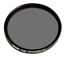 67mm Polarizer Filter