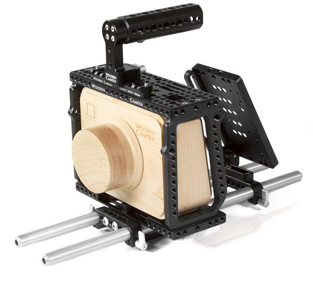 BMC Kit Pro for Cinema Camera