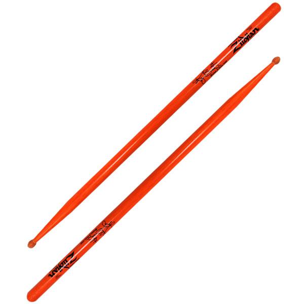 Ronald Bruner Jr Drum Sticks