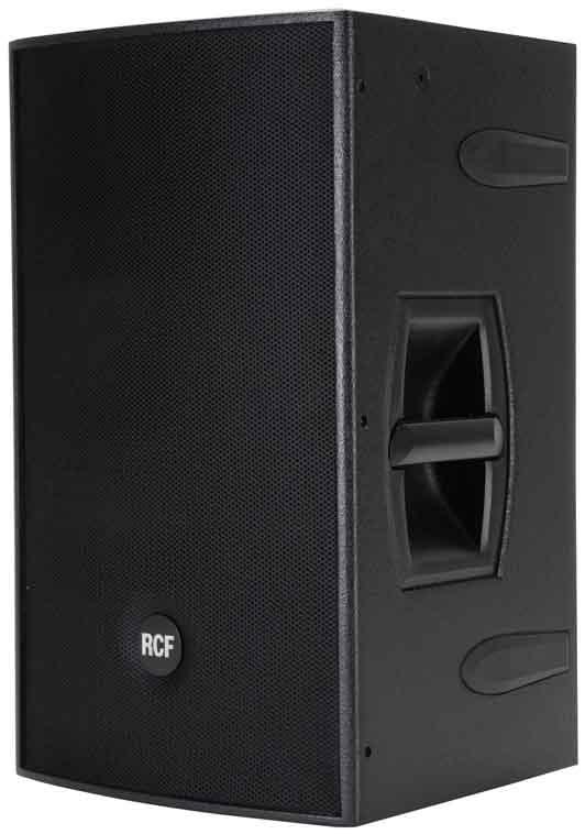 "2-Way Active Speaker with 12"" LF, 1"" HF"