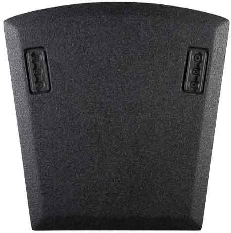 "2-Way Active Speaker with 2x 15"" LF, 1"" HF"
