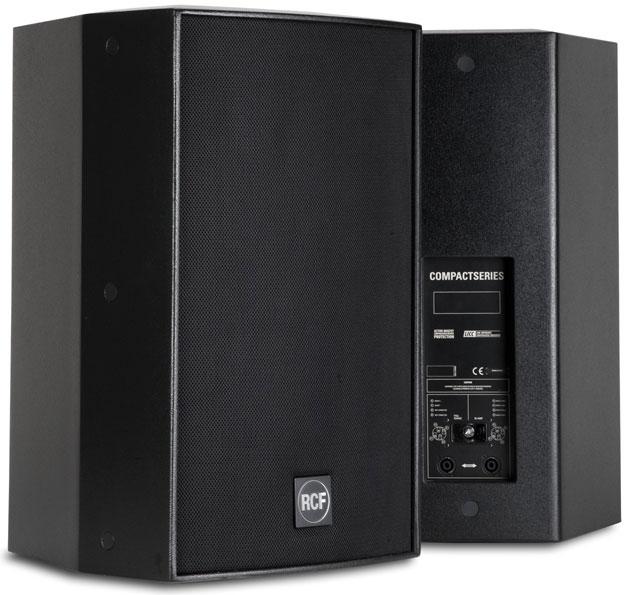 "C Series 2-Way Passive Speaker with 15"" LF, 2"" HF, 60° x 40° Horn"