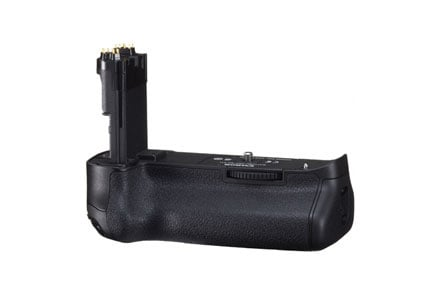 Battery Grip, for EOS 5D Mark III