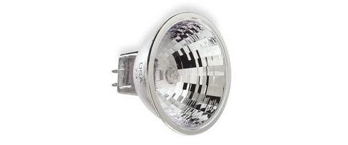 75W MR-16 12V 3050K 60° Lamp