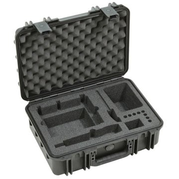 Case For Sennheiser EW Wireless Microphones