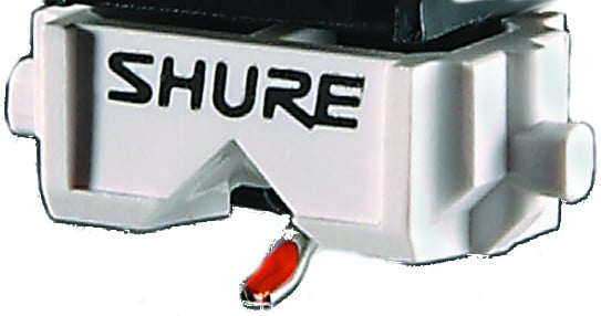 Shure N44-7Z 12-Pack of Replacement DJ Turntable Needles for M44-7 Cartridge N44-7Z