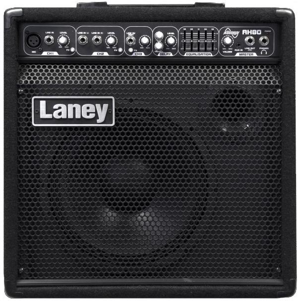 """80W 10"""" Multi Instrument Amplifier"""