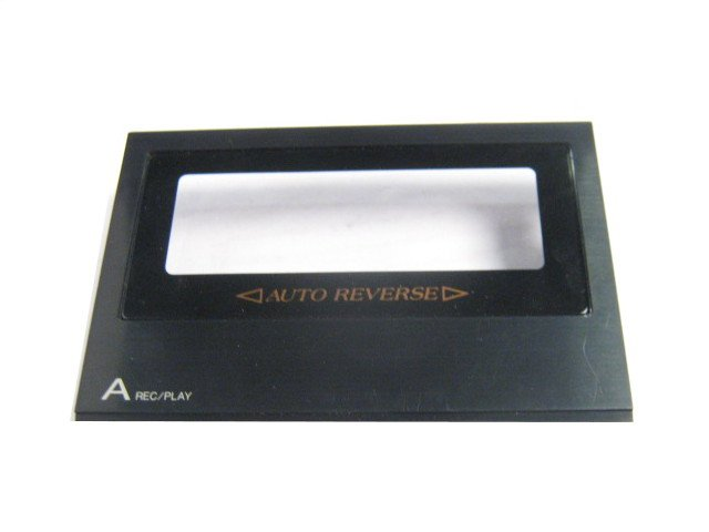 Cassette Door A for Denon Recorder