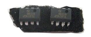 Crown IC Op Amp
