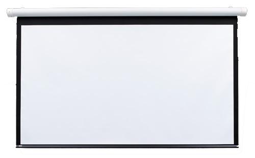 "82"" Salara/ Series M Manual Projection Screen, Matte White"