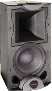 "10"" Passive Installation Loudspeaker in White"