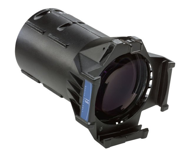 ETC/Elec Theatre Controls 436EDLT 36 Degree Source Four Enhanced Definition Lens Tube in Black 436EDLT