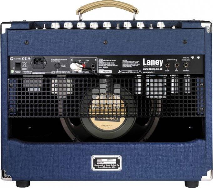 "5W 1x12"" Lionheart Single-Ended Class A Valve Amplifier"