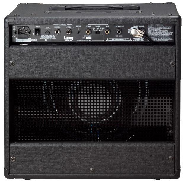 "15W 12"" Tony Iommi Combo Amplifier"
