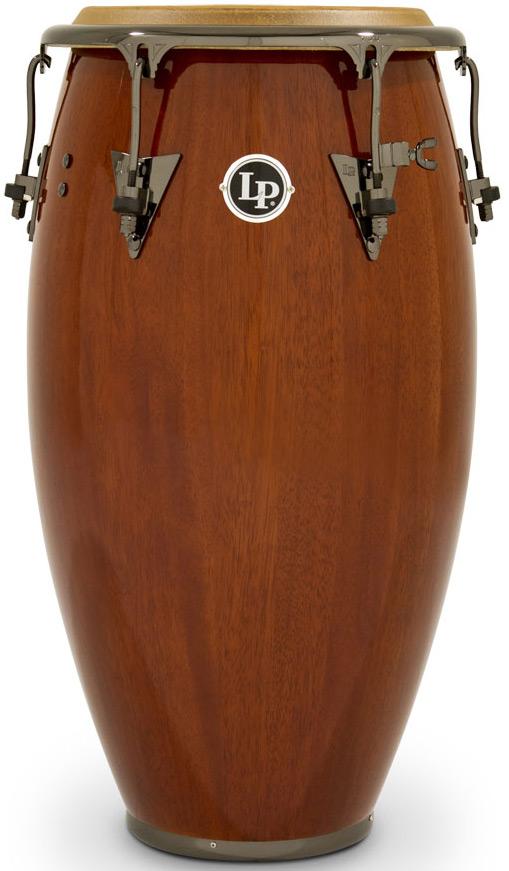 """12-1/2"""" Durian Wood Classic Series Tumba"""