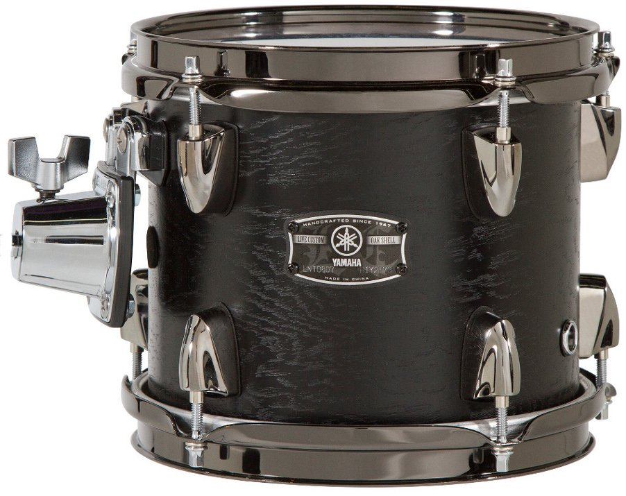 """7"""" x 8"""" Live Custom Tom with 6 Ply Shell"""