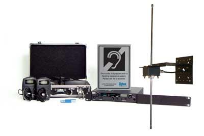 Advanced Installed FM System (72 MHz)
