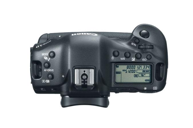18.1 MP Digital SLR Camera WITHOUT Lens
