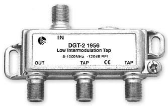 2-Output Digital-Ready Directional Tap