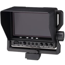 "7"" Color LCD Viewfinder for AK-HC3800 Studio Camera"