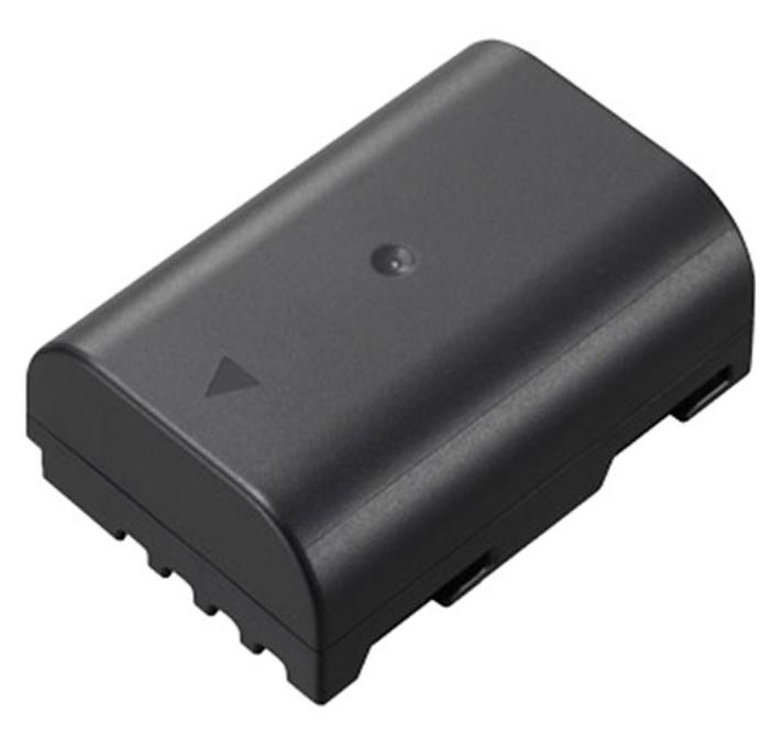7.2V, 1860mAh Battery for GH3 / GH4 Cameras