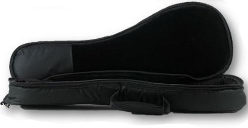 Deluxe Padded Soprano Ukulele Bag
