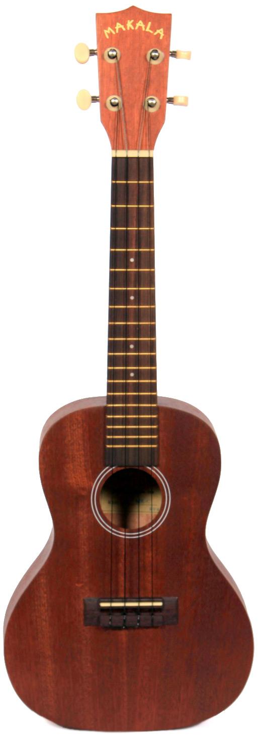 kala mk c makala series concert ukulele full compass systems